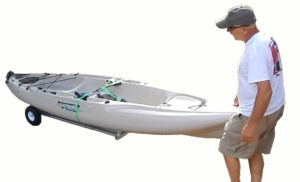 Kayak Cart Rackabilities