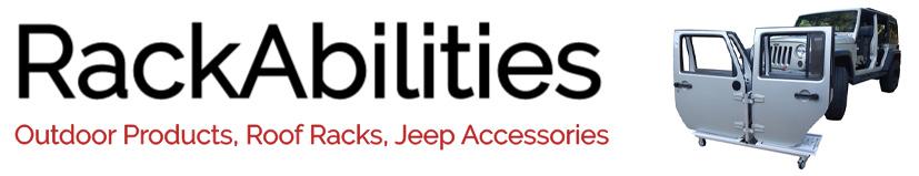 RackAbilities Jeep Carts, Outdoor Carts